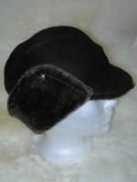 black-sheepskin-hat-alpine-side-view