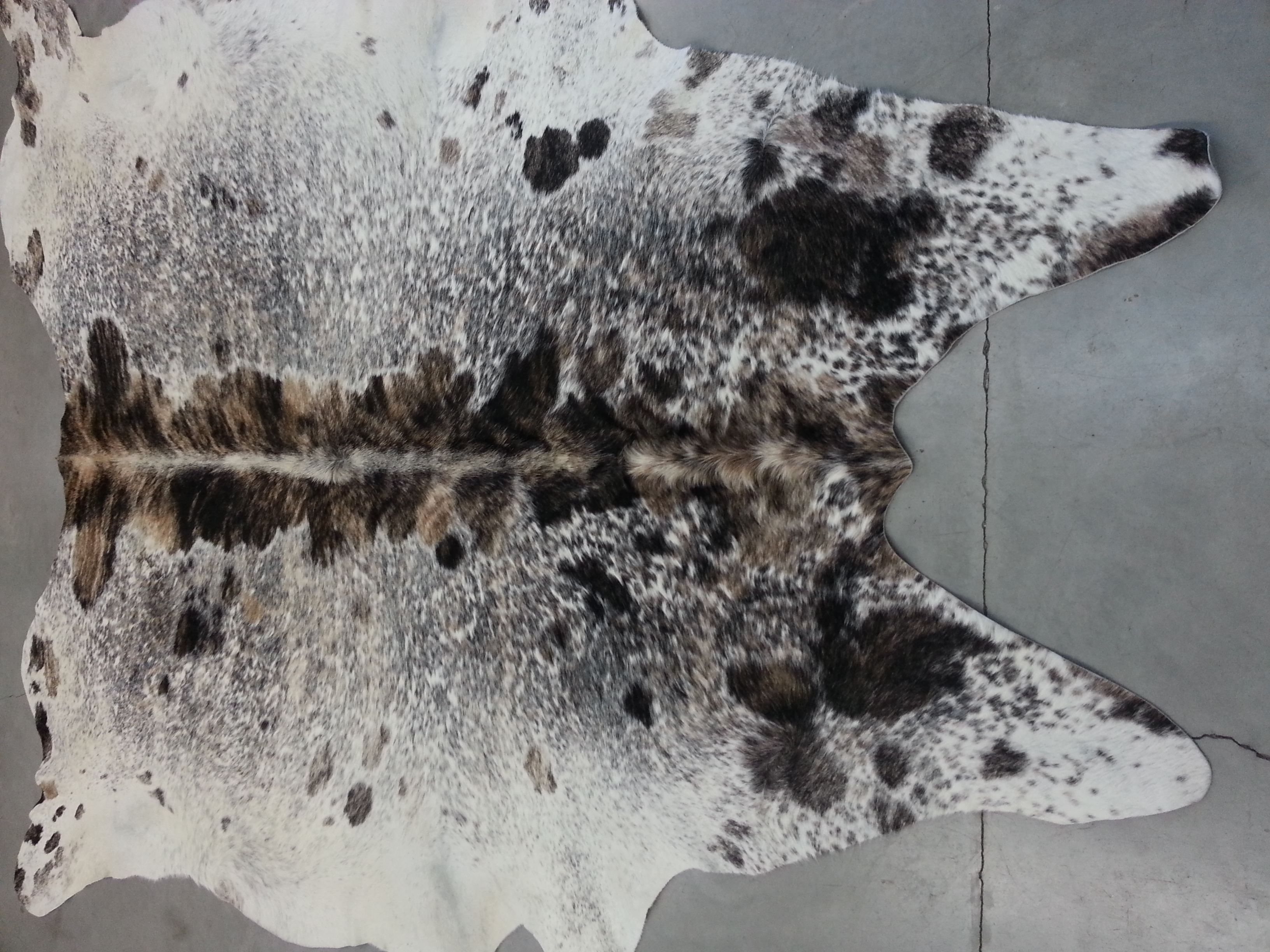 Brazilian Cowhide Rugs Leather Toronto