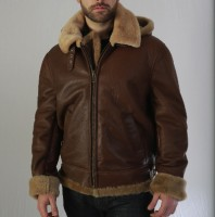 The Maverick Aviator Jacket
