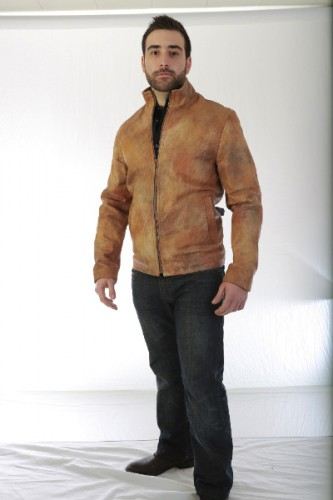 McConnell Jacket – 429