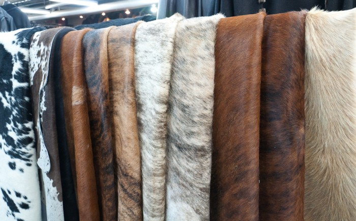 Brazilian Cowhide Rugs Leather Toronto